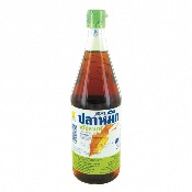 Sauce de poisson / Sauce Nuoc Mam 725ML - Squid Brand